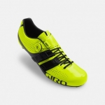 SCARPA CICLISMO GIRO FACTOR TECHLACE yellow GR266.jpg