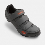 SCARPA CICLISMO MTB GIRO CARBIDE R ORANGE GRAY.jpg
