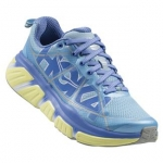 SCARPA RUNNING HOKA INFINITE WOMEN sky blue sunny lime.jpg