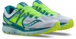 SCARPA RUNNING SAUCONY TRIUMPH ISO 3 WOMEN S10346 citron teal white.png