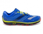 SCARPA TRAIL RUNNING BROOKS PUREGRIT 5 MEN blue black lime 464.jpg