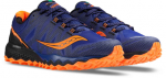 SCARPA TRAIL RUNNING SAUCONY PEREGRINE 7 MEN S20359 blue orange.png