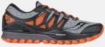 SCARPA TRAIL RUNNING SAUCONY XODUS ISO MEN S20325 BLACK ORANGE GREY.jpg