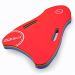 TAVOLETTA NUOTO ZONE3 MULTICOLOURED KICKBOARD