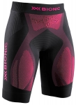 X-BIONIC THE TRICK G2 RUN SHORTS WOMAN TRR500S19W B007 BLACK PINK.jpg