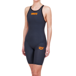 arena-powerskin-carbon-pro-full-body-short-leg-open-suit GREY