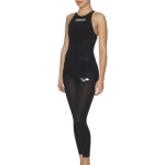 COSTUME ARENA POWERSKIN R-EVO+ OPEN WATER WOMAN OPEN 25108 black