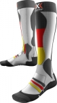 CALZE DA SCI X-BIONIC SKI PATRIOT SOCKS X020454 GERMANY T024