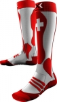 CALZE DA SCI X-BIONIC SKI PATRIOT SOCKS X020454 SWITZERLAND T021