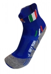 CALZE X-BIONIC SKY RUN PATRIOT ITALY X020458