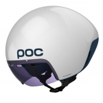 CASCO CICLISMO CEREBEL RACEDAY 10640 white