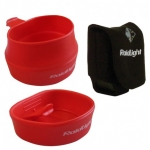 kit raidlight ecotazza + custodia