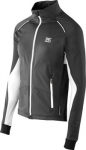 GIACCA XBIONIC CROSSCOUNTRY LADY SPHEREWIND LIGHT JACKET O100386