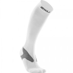 CALZE 2XU ELITE COMPRESSION SOCKS MA1993E