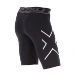 ma4478-accelerate-compression-short-men-2xu-black silver back.jpg