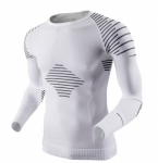 MAGLIA INTIMA XBIONIC INVENT MEN SHIRT LONG I020270