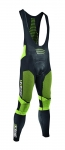 salopette ciclismo xbionic biking man effektor power bib tight long o020630