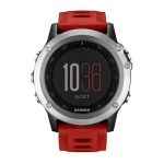 OROLOGIO GPS OUTDOOR WATCH DA POLSO GARMIN FENIX3 silver