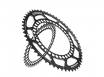 corone ovali rotor qring bcd135x5 campagnolo