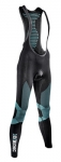 salopette xbionic biking lady effektor power bib tight long