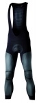 salopette ciclismo xbionic windskin bib tight