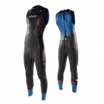 MUTA TRIATHLON ZONE3 MEN'S SLEEVELESS VISION