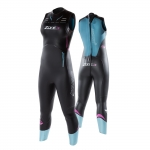 MUTA TRIATHLON ZONE3 WOMEN'S SLEEVELESS VISION