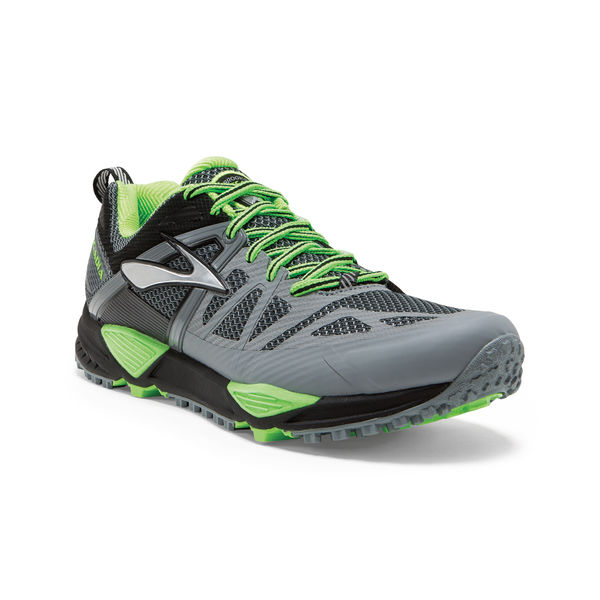 Cascadia Running Sconti Scarpa 10 Men E Offerte Trail Brooks qtxn1zU