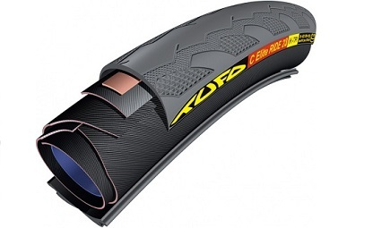 Tufo elite ride 23