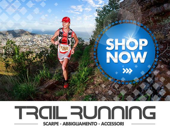 Trail Running: Prezzo e Offerte per Scarpe, Abbigliamento e Accessori. Corsa in Montagna