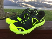 Scarpa Trail Running SCOTT RC SUPERTRAC : recensione