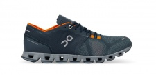 NUOVI MODELLI ON RUNNING SHOES : CLOUD vs CLOUD X