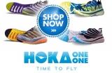 HOKA ONE ONE: Scarpe Trail Running Vendita online. Prezzi in offerta (2)