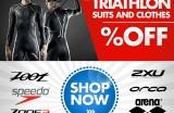 OFFERTA Mute da Triathlon, Vendita a prezzi scontati Abbigliamento e accessori da Triathlon