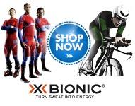X BIONIC: abbigliamento ciclismo e running online, prezzi e offerte