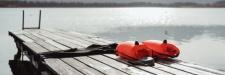 Come scegliere l'equipaggiamento per il nuoto in acque libere