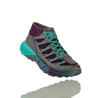 SCARPA TRAIL RUNNING HOKA SPEEDGOAT MID WP 1093761 WOMEN