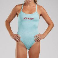 ZOOT WOMENS LTD SWIMSUIT- NORTHWEST