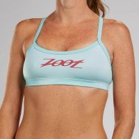 ZOOT WOMENS LTD SWIM BIKINI TOP- NORTHWEST