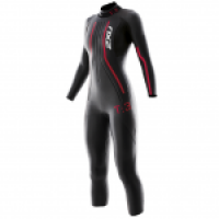 MUTA 2XU TEAM F:1 WOMEN'S TRIATHLON WETSUIT WW2515C