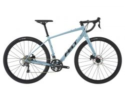 BICI GRAVEL COMPLETA FELT BROAM 40 BBHAA65