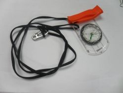 BUSSOLA E FISCHIETTO PER SWIM-RUN ZONE3 COMPASS & WHISTLE COMBO
