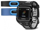 GARMIN FORERUNNER 920XT GPS TRIATHLON BUNDLE 010-01174-41