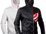 GIACCA RUNNING COMPRESSPORT HURRICANE WIND STORM PROTECT JACKET