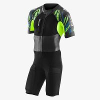 MUTA IN NEOPRENE ORCA PERFORM SWIM-RUN MEN JVW7