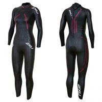 MUTA 2XU RACE WOMEN'S TRIATHLON WETSUIT WW3819C