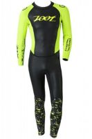 MUTA IN NEOPRENE ZOOT WAVE FREE SWIM UOMO