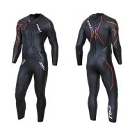 MUTA 2XU IGNITION MEN'S TRIATHLON WETSUIT MW3812C