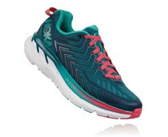 SCARPA RUNNING WOMEN HOKA CLIFTON 4 1016724 BCCM