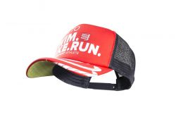 COMPRESSPORT TRUCKER CAP SWIMBIKERUN